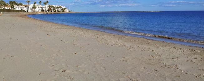 playa aldeas