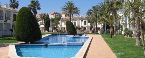 piscina aldeas